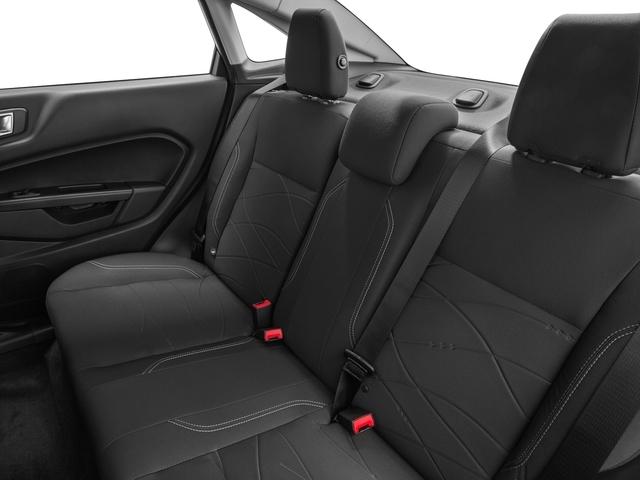 2017 Ford Fiesta SE Sedan - 17084923 - 13