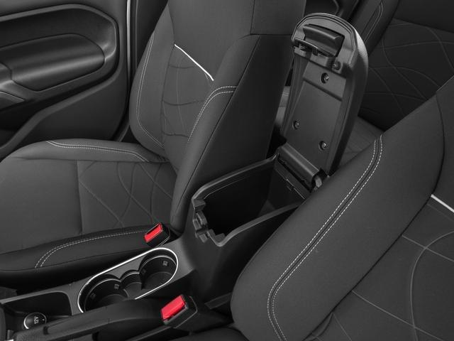 2017 Ford Fiesta SE Sedan - 17084923 - 15