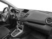 2017 Ford Fiesta SE Sedan - 17084923 - 16