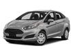 2017 Ford Fiesta SE Sedan - 17084923 - 1
