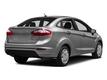 2017 Ford Fiesta SE Sedan - 17084923 - 2