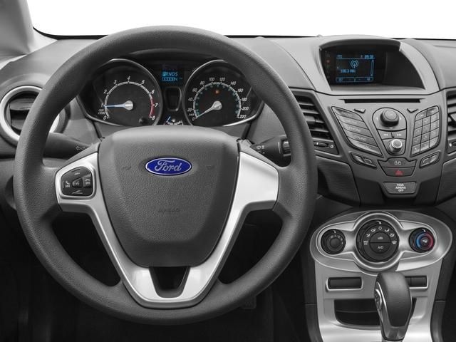 2017 Ford Fiesta SE Sedan - 17084923 - 5