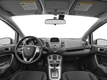 2017 Ford Fiesta SE Sedan - 17084923 - 6