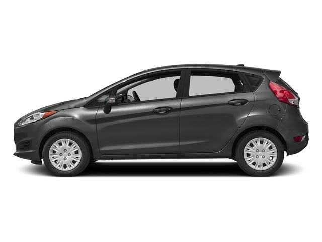 2017 Ford Fiesta SE Hatch - 16991850 - 0