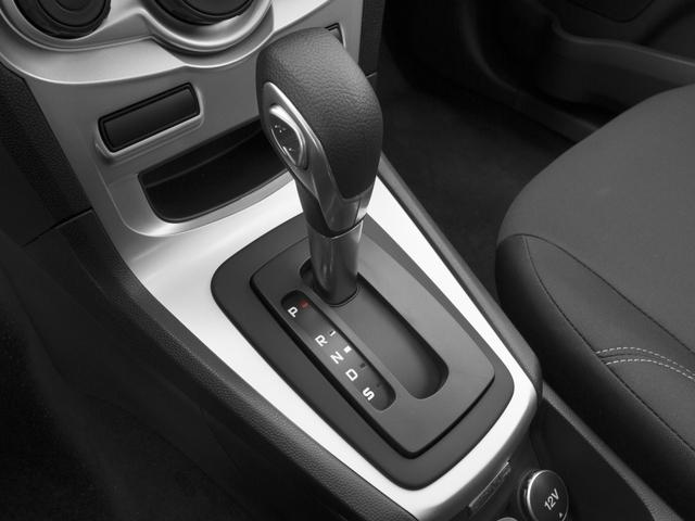 2017 Ford Fiesta SE Hatch - 16991850 - 9