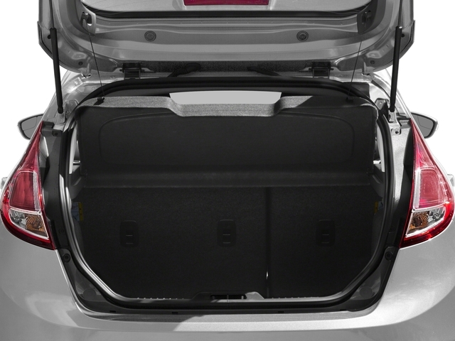 2017 Ford Fiesta SE Hatch - 16991850 - 11