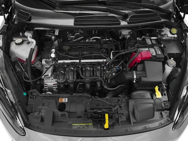 2017 Ford Fiesta SE Hatch - 16991850 - 12