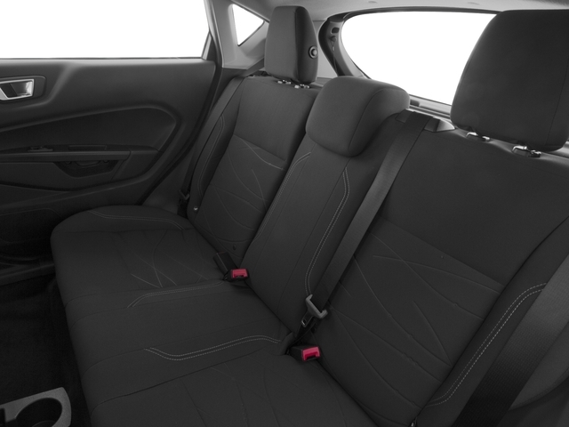 2017 Ford Fiesta SE Hatch - 16991850 - 13