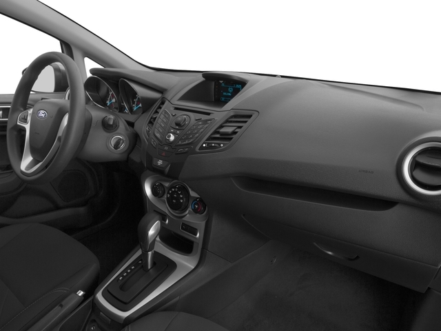 2017 Ford Fiesta SE Hatch - 16991850 - 16