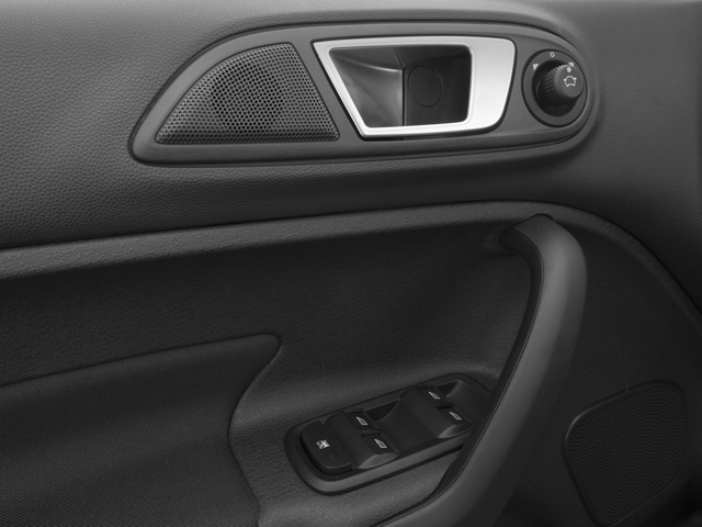 2017 Ford Fiesta SE Hatch - 16991850 - 17