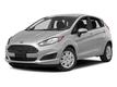 2017 Ford Fiesta SE Hatch - 16991850 - 1