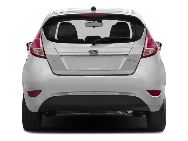 2017 Ford Fiesta SE Hatch - 16991850 - 4