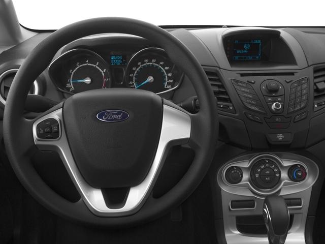 2017 Ford Fiesta SE Hatch - 16991850 - 5