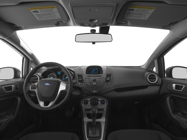 2017 Ford Fiesta SE Hatch - 16991850 - 6