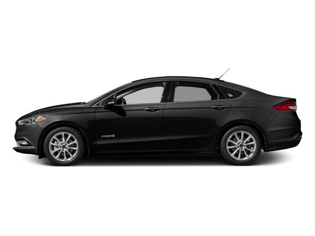 2017 Ford Fusion Hybrid SE FWD - 18467274 - 0