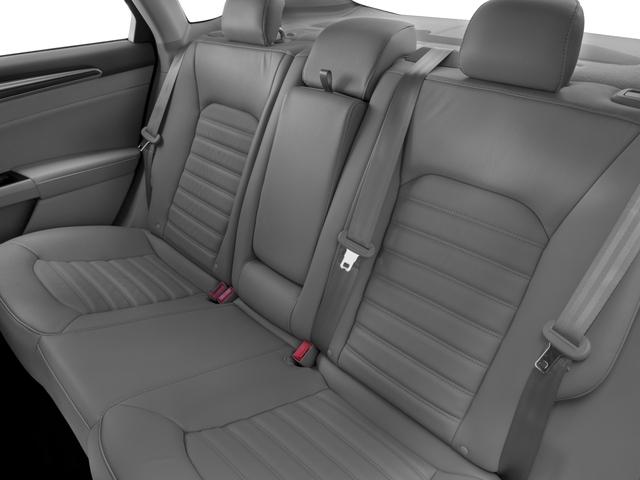 2017 Ford Fusion Hybrid SE FWD - 18467274 - 12