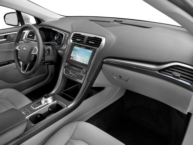 2017 Ford Fusion Hybrid SE FWD - 18467274 - 14