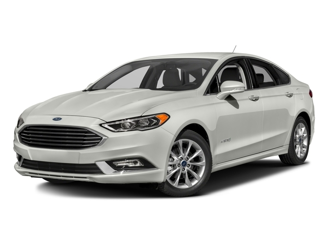 2017 Ford Fusion Hybrid SE Appearance Pkg w/ Leather & Roof  - 18187186 - 1