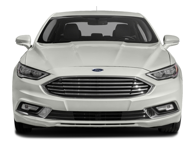 2017 Ford Fusion Hybrid SE Appearance Pkg w/ Leather & Roof  - 18041397 - 3