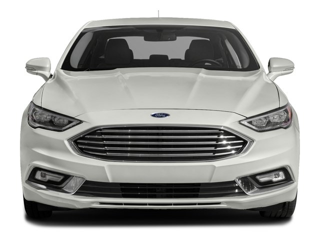 2017 Ford Fusion Hybrid SE Appearance Pkg w/ Leather & Roof  - 18062089 - 3