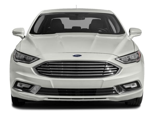 2017 Ford Fusion Hybrid SE FWD - 18467274 - 3