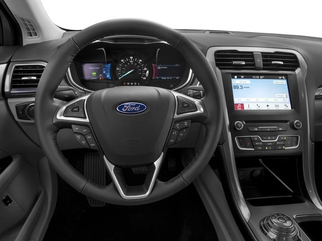 2017 Ford Fusion Hybrid SE FWD - 18467274 - 5