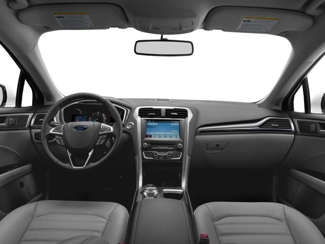 2017 Ford Fusion Hybrid Se Fwd 18882041 6