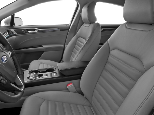 2017 Ford Fusion Hybrid SE FWD - 18467274 - 7