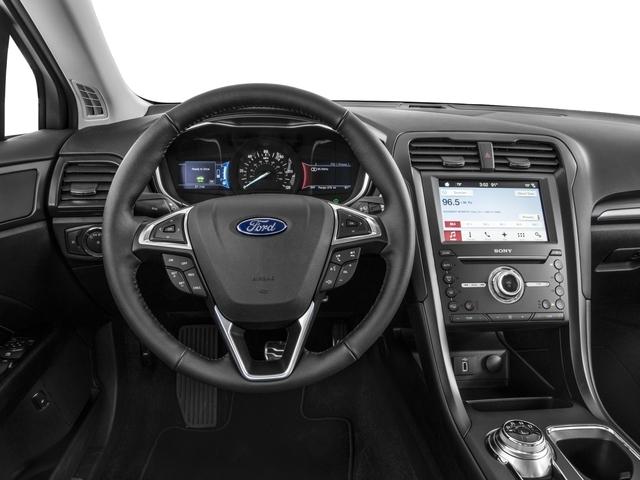 2017 Ford Fusion Hybrid Anium 18359644 5