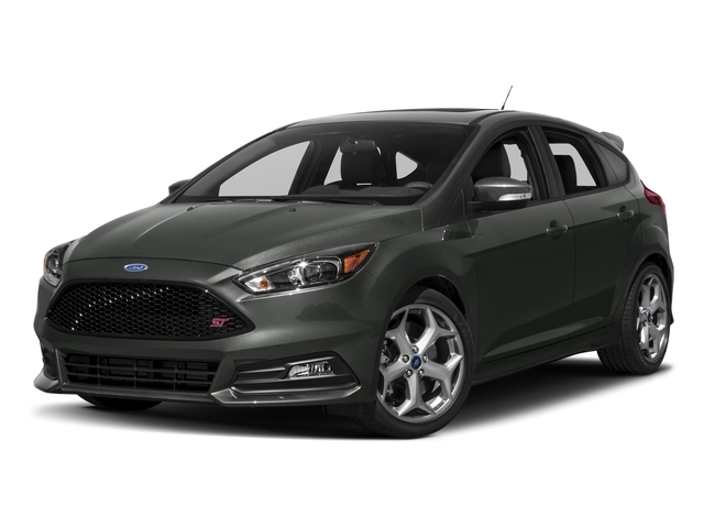2017 Ford Focus Base - 16664783 - 1