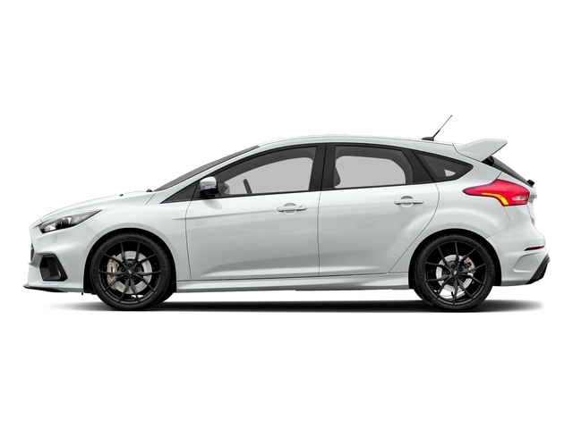 2017 Ford Focus RS - 16960384 - 0