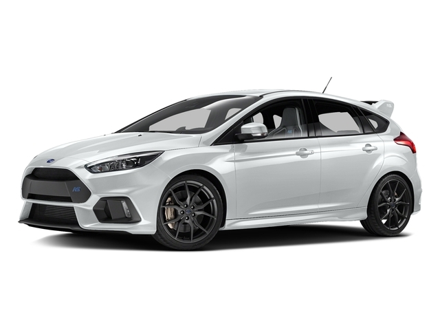 2017 Ford Focus RS - 16960384 - 1