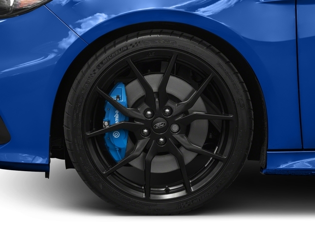 2017 Ford Focus RS - 16960384 - 9