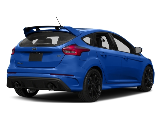 2017 Ford Focus RS - 16960384 - 2