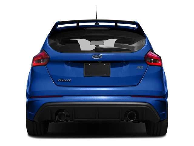 2017 Ford Focus RS - 16960384 - 4