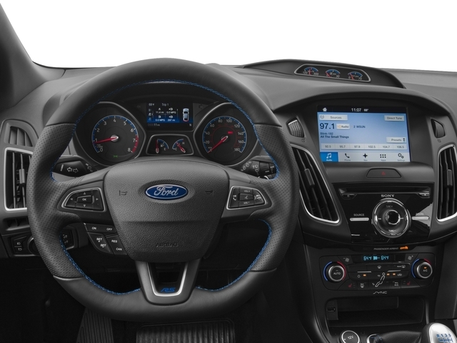 2017 Ford Focus RS - 16960384 - 5