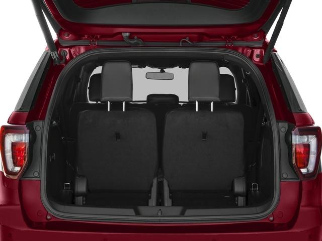 2017 Ford Explorer Sport 4WD - 16694048 - 10