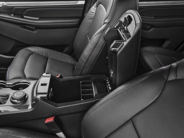 2017 Ford Explorer Sport 4WD - 16694048 - 13