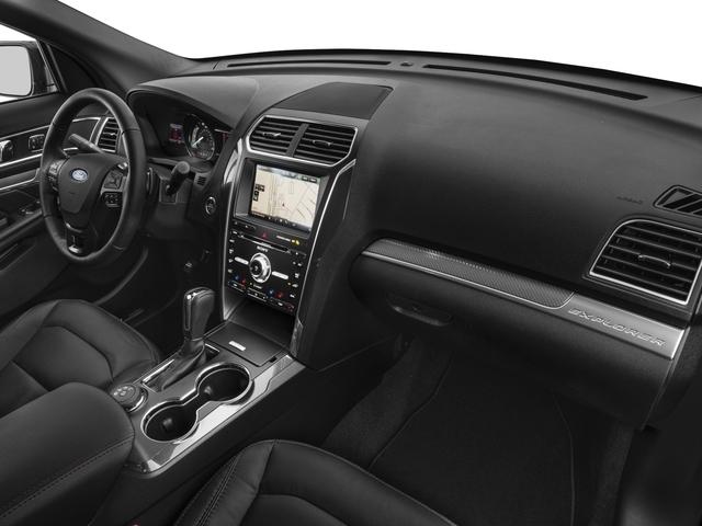 2017 Ford Explorer Sport 4WD - 16694048 - 14