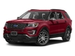 2017 Ford Explorer Sport 4WD - 16694048 - 1