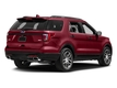 2017 Ford Explorer Sport 4WD - 16694048 - 2