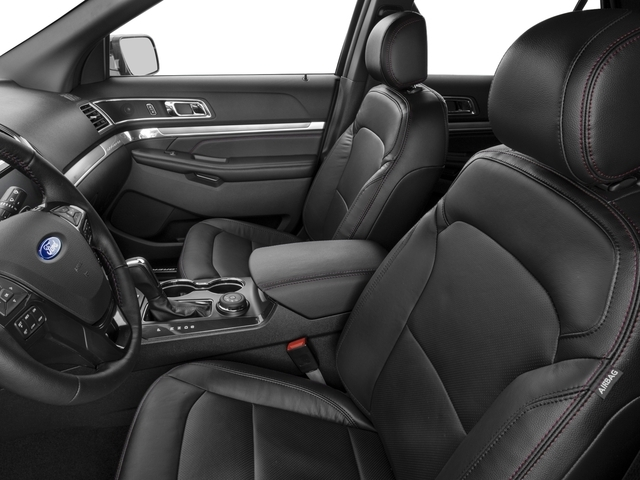 2017 Ford Explorer Sport 4WD - 16694048 - 7