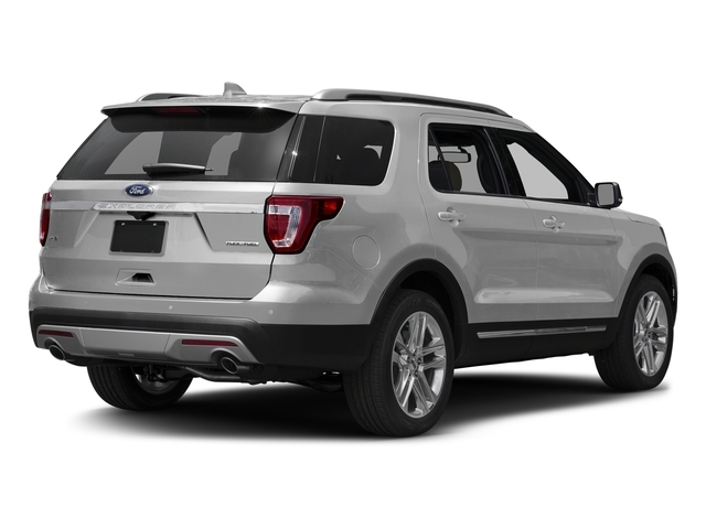 2017 Ford Explorer XLT 4WD - 16484725 - 2