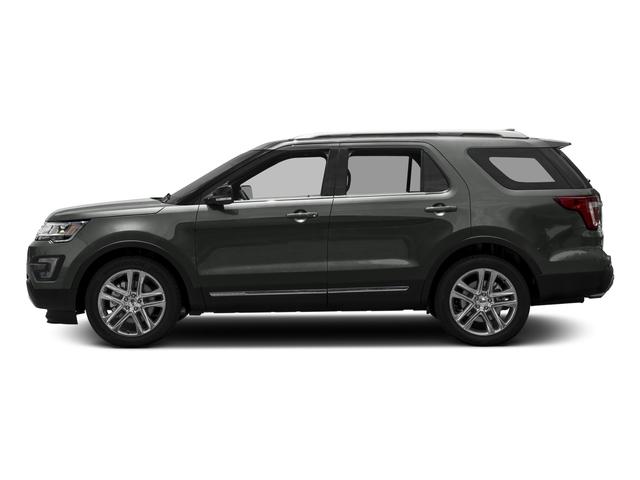 2017 Ford Explorer XLT 4WD - 16952566 - 0