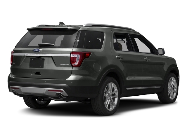 2017 Ford Explorer XLT 4WD - 16885397 - 2