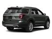 2017 Ford Explorer XLT 4WD - 16710045 - 2