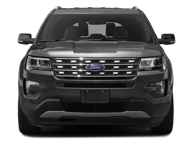 2017 Ford Explorer XLT 4WD - 16484725 - 3