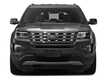 2017 Ford Explorer XLT 4WD - 16699366 - 3