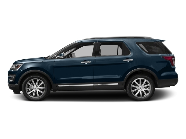 2017 Ford Explorer Limited 4WD - 18492850 - 0
