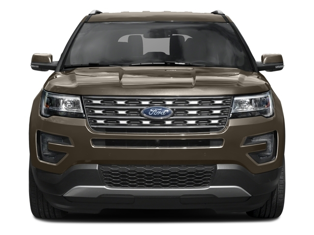 2017 Ford Explorer Limited 4WD - 17651874 - 3